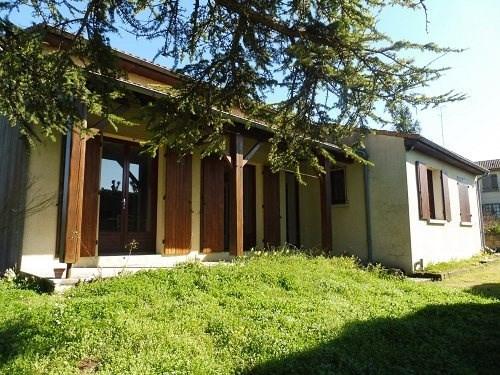 Vente maison / villa Cognac 5 mn 160500€ - Photo 1