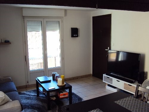 Investment property apartment Martigues 110 000€ - Picture 3