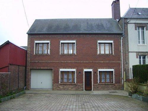 Sale house / villa Beaucamps le vieux 99000€ - Picture 1