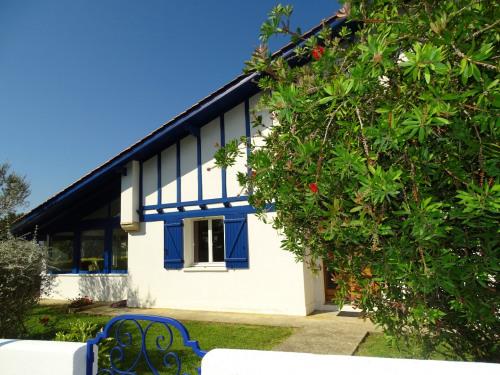 Vente - Maison / Villa 5 pièces - 174 m2 - Bidart - Photo