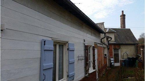 Sale house / villa Feuquieres 107000€ - Picture 1