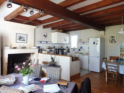 Vente maison / villa 5 mn sud cognac 299000€ - Photo 5