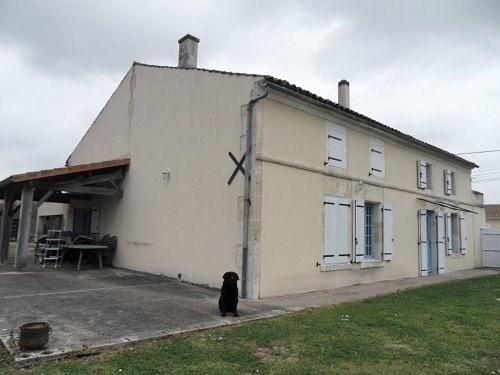Sale house / villa Entre cognac et jarnac 224700€ - Picture 1