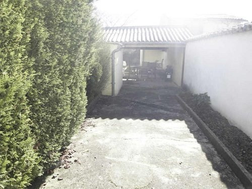 Sale house / villa Cognac 112 350€ - Picture 6