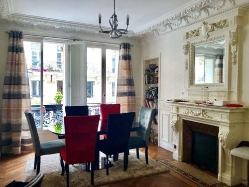 Location appartement Paris 16ème 3190€ CC - Photo 5