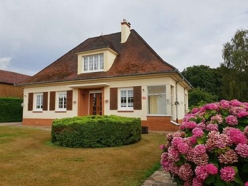 Vente maison / villa Beaucamps le vieux 312000€ - Photo 1