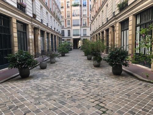 Location - Boutique - 216 m2 - Paris 12ème - Photo