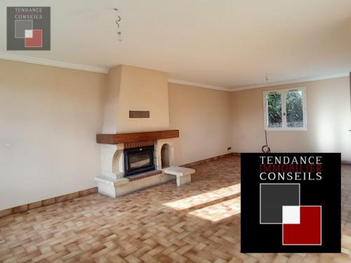 出售 - 住宅/别墅 6 间数 - 105 m2 - Liergues - Photo