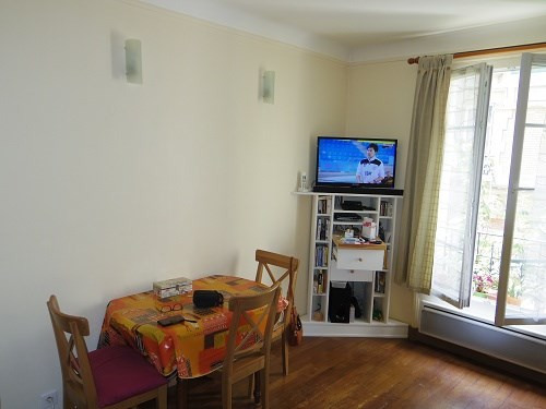 Rental apartment Vincennes 940€ +CH - Picture 2
