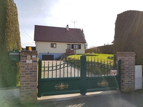Sale house / villa Aumale 137000€ - Picture 4