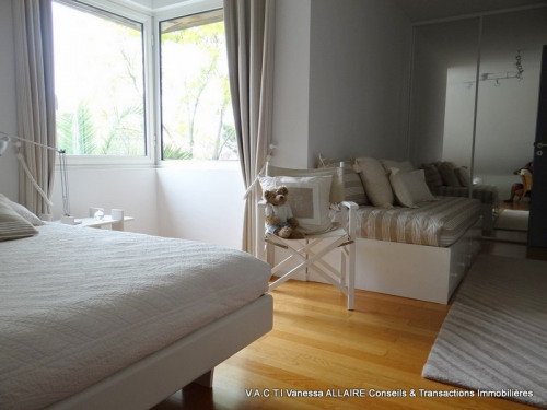 Deluxe sale - Architect house 8 rooms - 239 m2 - Batz sur Mer - Photo