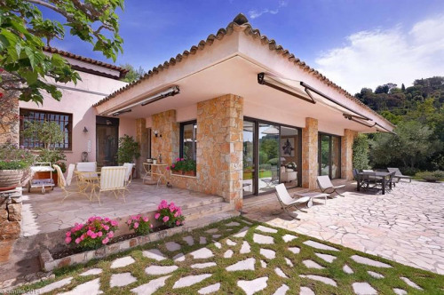 豪宅出售 - 别墅 6 间数 - 280 m2 - Cannes la Bocca - Photo