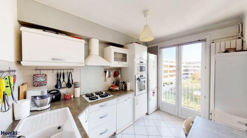 Vente - Appartement 3 pièces - 71,03 m2 - Marseille 9ème - Photo
