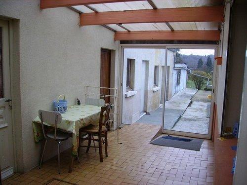 Sale house / villa Beaucamps le vieux 102000€ - Picture 4