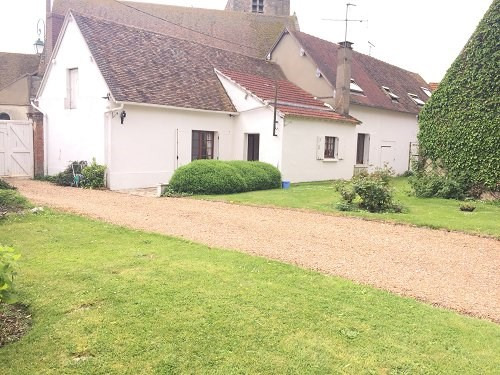 Vente maison / villa Bu 275000€ - Photo 1