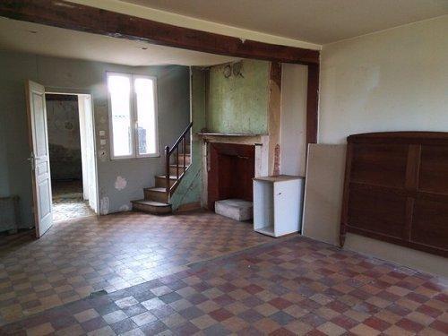 Sale house / villa Formerie 76000€ - Picture 2