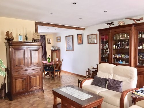 Sale house / villa Houdan 315000€ - Picture 6