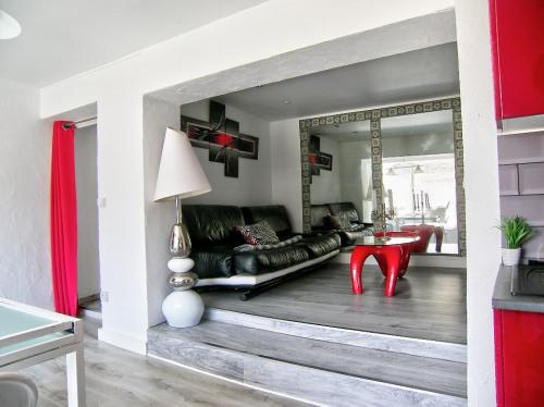 Vendita - Casa in pietra  5 stanze  - 90 m2 - Villebois - Photo