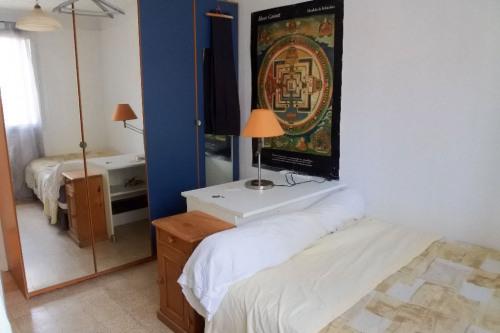 Produit d'investissement - Appartement 2 pièces - 37 m2 - Menton - Photo