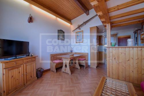 Sale - Studio - 34.23 m2 - Combloux - Photo