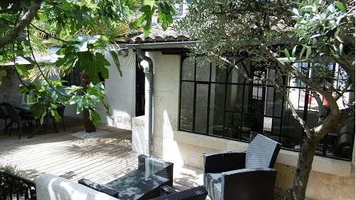 Vente maison / villa Cognac 299600€ - Photo 1
