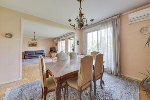 Revenda residencial de prestígio - Apartamento 5 assoalhadas - 131,75 m2 - Lyon 7ème - Photo