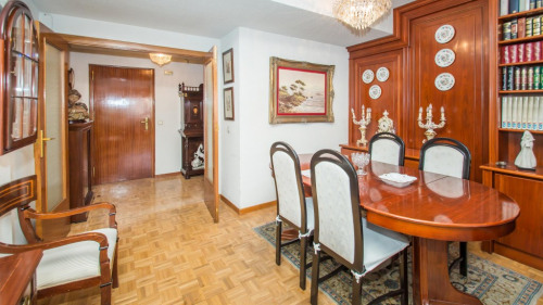 Vente - Appartement - 170 m2 - Tetuán - Photo