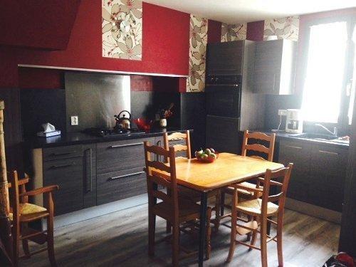 Sale house / villa Beaucamps le vieux 122000€ - Picture 1