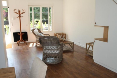 Sale House / Villa 7 rooms Bois le Roi, France - (157 m2) - 599 000 €