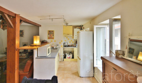 Produit d'investissement - Appartement 3 pièces - 65,59 m2 - Vienne - Photo