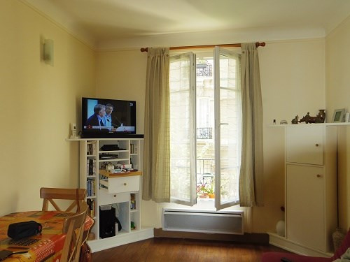 Rental apartment Vincennes 940€ +CH - Picture 3
