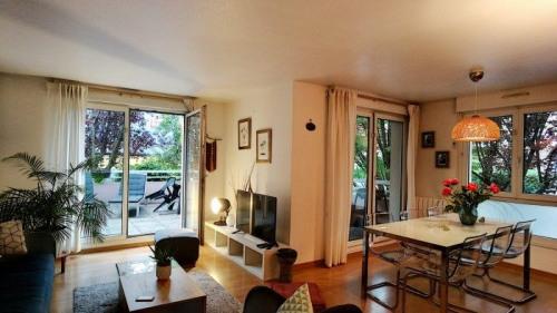Revenda - Apartamento 3 assoalhadas - 75 m2 - Strasbourg - Photo