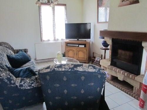 Vente maison / villa Blangy sur bresle 142000€ - Photo 2