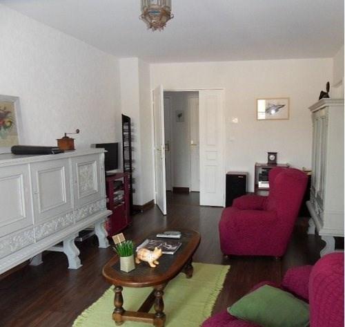 Sale apartment Martin-eglise 158000€ - Picture 1