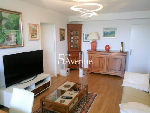 Vente - Appartement 3 pièces - 62,68 m2 - Chennevières sur Marne - Photo