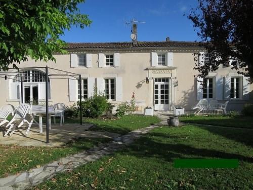 Sale house / villa 10 mn sud cognac 267500€ - Picture 1