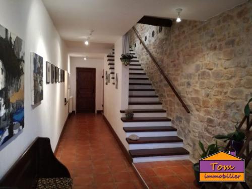 Vente - Demeure 8 pièces - 600 m2 - Bioncourt - Photo