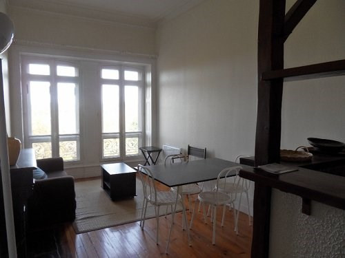 Rental apartment Cognac 506€ CC - Picture 2
