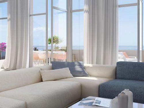 Venta  - Apartamento 3 habitaciones - 56 m2 - Roquebrune Cap Martin - Photo