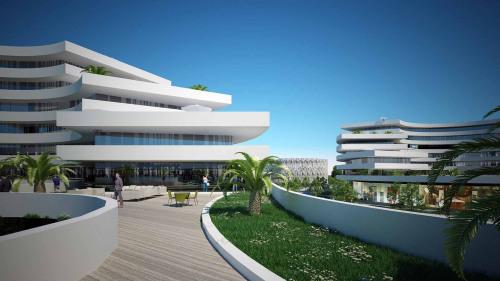 新房出售 - Programme - Agde - Photo