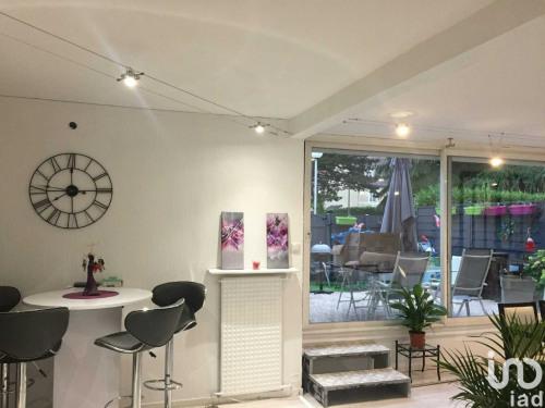 Vente - Appartement 5 pièces - 98 m2 - Villepinte - Photo