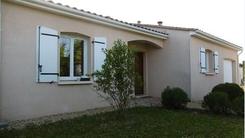 Sale house / villa Cognac 165850€ - Picture 2