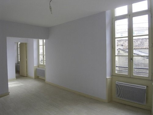 Location appartement Cognac 384€ CC - Photo 1