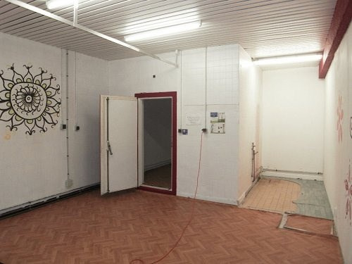 Rental empty room/storage Cognac 650€ CC - Picture 6