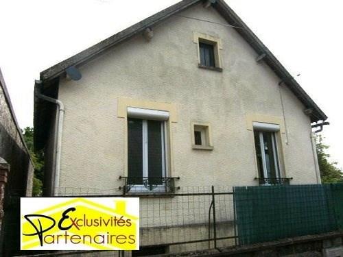 Vente maison / villa Dreux 127500€ - Photo 1