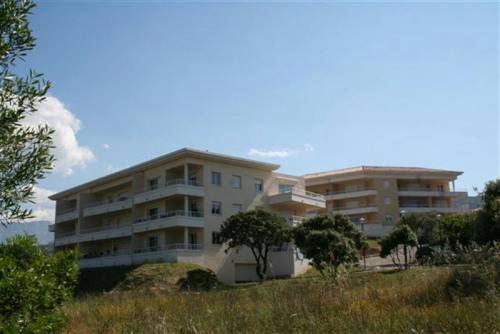 New home sale - Programme - L'Ile Rousse - Photo