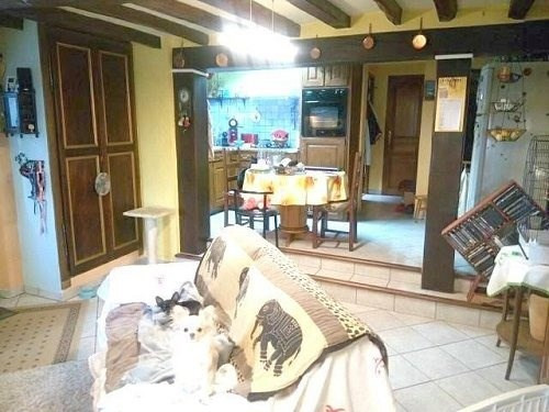 Vente maison / villa Dreux 138 300€ - Photo 5