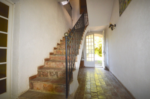 Vente de prestige - Propriété 15 pièces - 550 m2 - Aix en Provence - Photo