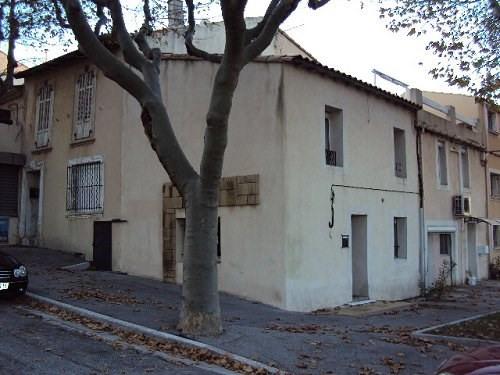 Investment property house / villa Port de bouc 100000€ - Picture 2