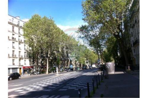 Vente bureau Paris 13ème 138000€ - Photo 14